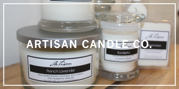 Artisan Candle Co