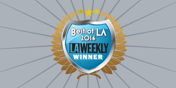 LAWEEKLY'S Best Craft Market 2014