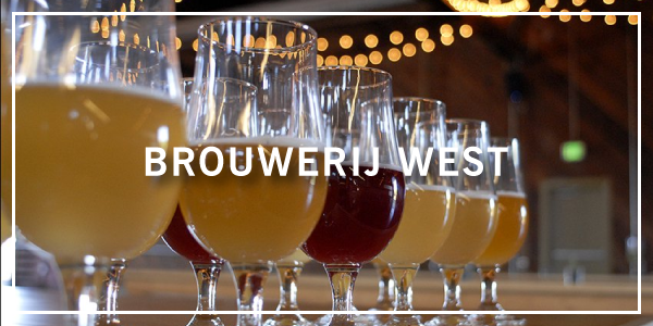 Brouwerij West Now Open
