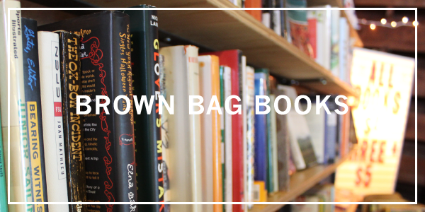 Brown Bag Books