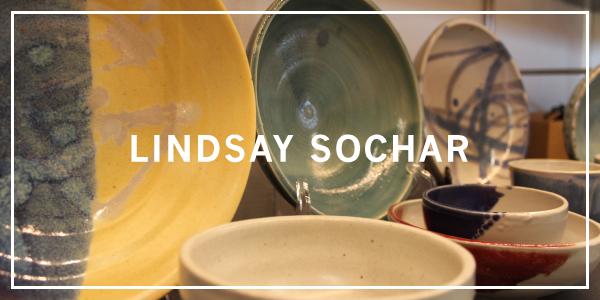 Lindsay Sochar