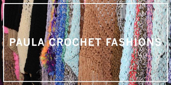 Paula Crochet Fashions