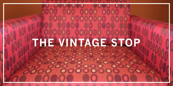 The Vintage Stop