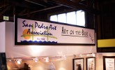 The SPAA Booth
