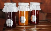 Taste these delicious sea inspired jellies by Paradise Preserves!