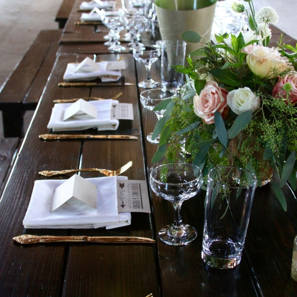 (12) Wedding B – Table Inspiration