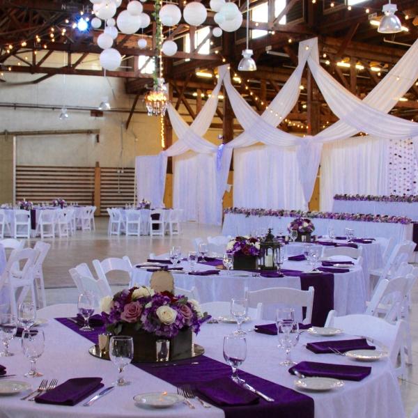 (2) Wedding A