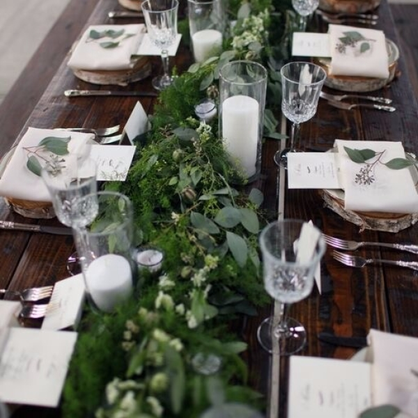 (31) Wedding E – Table Inspiration
