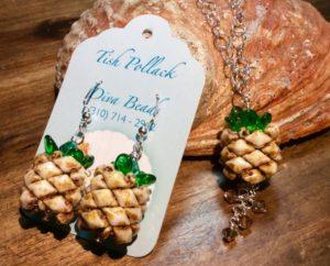 pineapple jewelry