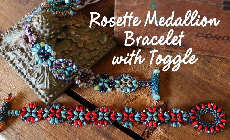 diva beads bracelet class