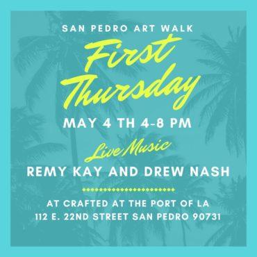 First Thursday (3)