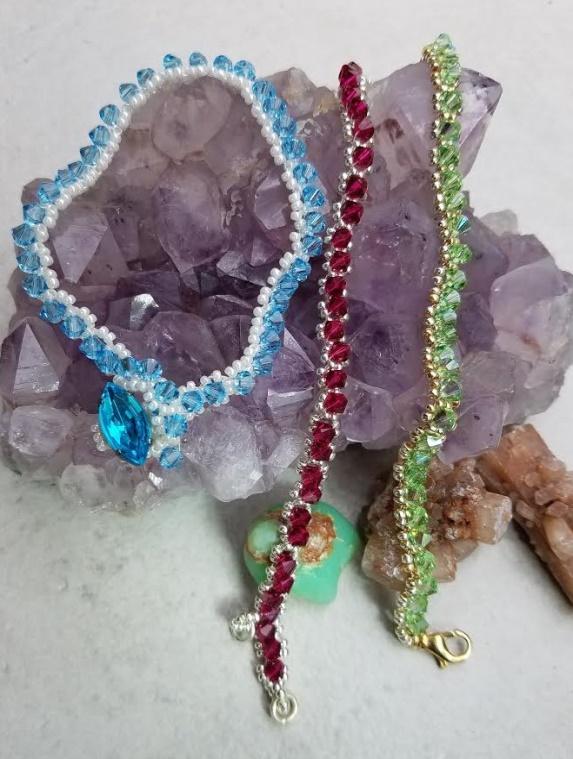 diva beads bracelet