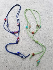 diva beads necklace