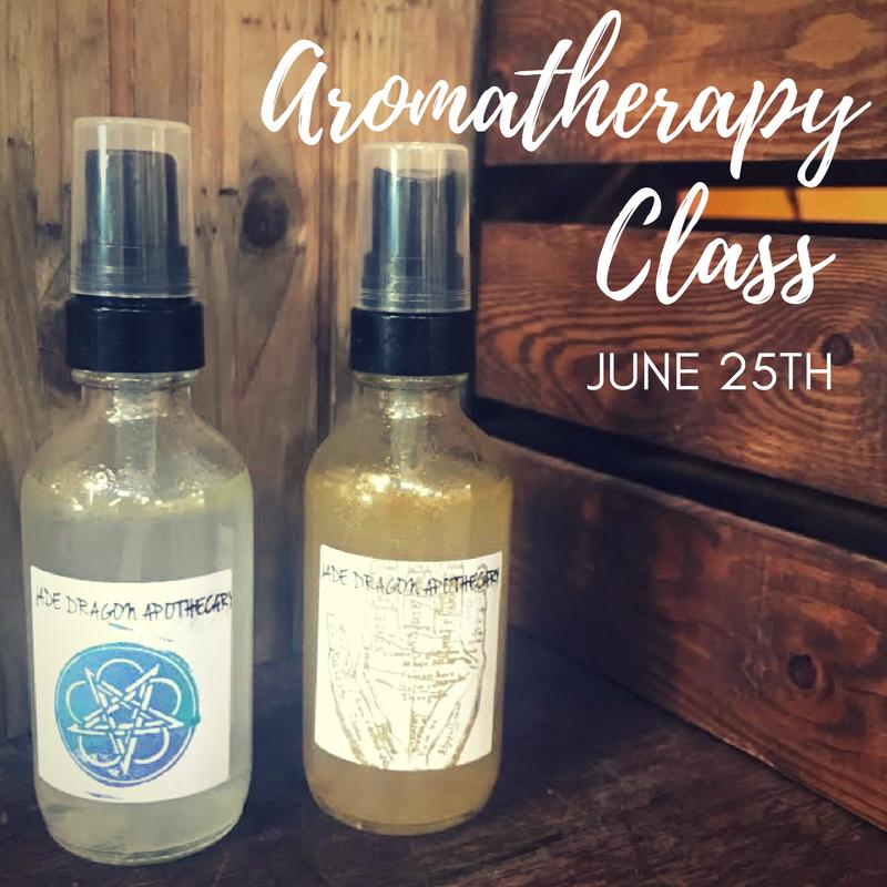 AromatherapyClass